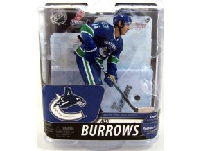 Figurka - McFarlane - Action Figure Series 29 - Alex Burrows