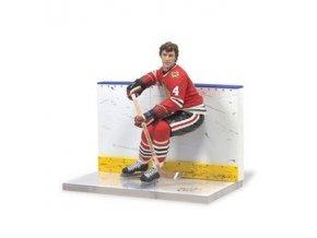 Figurka - McFarlane - Bobby Orr for the Chicago Blackhawks