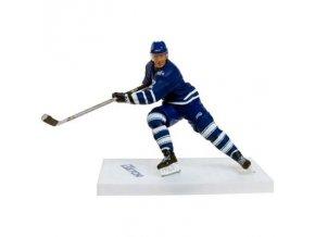Figurka - McFarlane - Brian Leetch (Toronto Maple Leafs) Blue Jersey