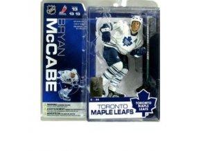 Figurka - McFarlane - Bryan McCabe Toronto Maple Leafs