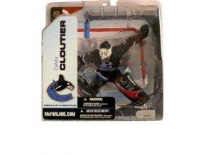Figurka - McFarlane - Dan Cloutier (Vancouver Canucks)