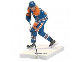 Figurka - McFarlane - DUSTIN PENNER (Blue Jersey) - Edmonton Oilers