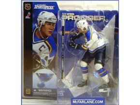 Figurka - McFarlane - Chris Pronger(St. Louis Blues)