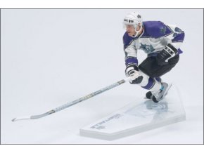 Figurka - McFarlane - Luc Robitaille (Los Angeles Kings) White Jersey