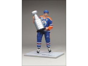 Figurka - McFarlane - Mark Messier (Edmonton Oilers)