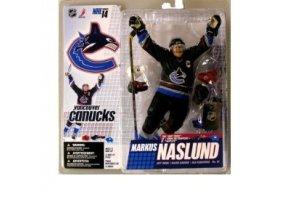 Figurka - McFarlane - Markus Naslund 2 (Vancouver Canucks)