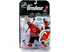 Figurka - McFarlane - Martin Brodeur - New Jersey Devils
