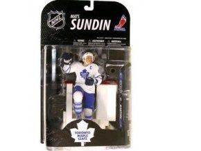 Figurka - McFarlane - Mats Sundin (Toronto Maple Leafs)