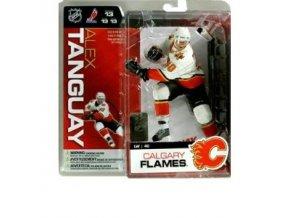 Figurka - McFarlane - NHL Series 13 - Alex Tanguay White Jersey