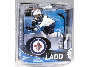 Figurka - McFarlane - NHL Series 31 - Andrew Ladd White Jersey