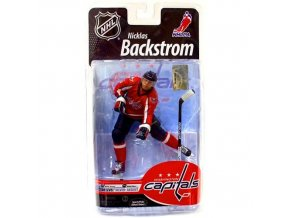 Figurka - McFarlane - Nickalas Backstrom Washington Capitals
