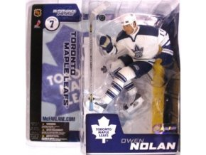 Figurka - McFarlane - OWEN NOLAN - Toronto Maple Leafs