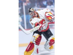 Figurka - McFarlane - Roman Turek White Jersey - Calgary Flames