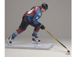 Figurka - McFarlane - Ryan Smyth 2 (Colorado Avalanche)