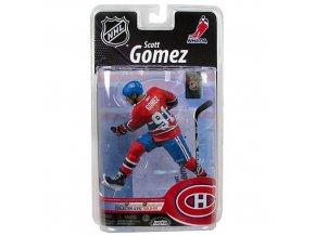 Figurka - McFarlane - Scott Gomez Montreal Canadiens