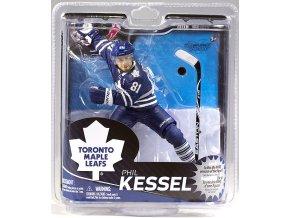 Figurka - McFarlane - Series 31 - Phil Kessel Blue Jersey Toronto Maple Leafs