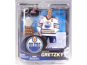 Figurka - McFarlane - Series 31 - Wayne Gretzky Edmonton Oilers