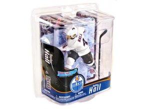 Figurka - McFarlane - Taylor Hall (Edmonton Oilers) White Jersey