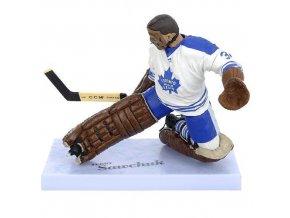 Figurka - McFarlane - Toronto Maple Leafs 2011 Series 29 Terry Sawchuk