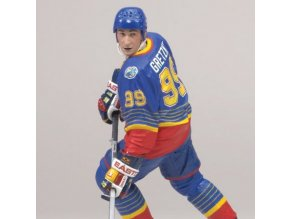 Figurka - McFarlane - Wayne Gretzky 7 for the St. Louis Blues