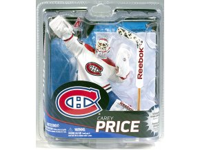 Figurka - McFarlane -Series 31 - Carey Price - Montreal Canadiens