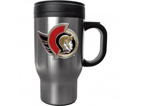 Hrnek - Stainless Steel Travel - Ottawa Senators