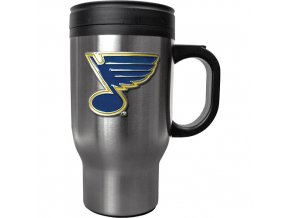 Hrnek - Stainless Steel Travel - St. Louis Blues