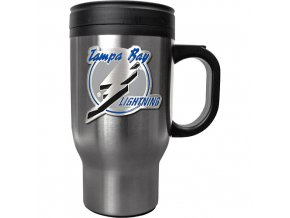 Hrnek - Stainless Steel Travel - Tampa Bay Lightning