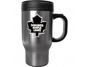 Hrnek - Stainless Steel Travel - Toronto Maple Leafs