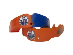 Chránič zubů Edmonton Oilers - dětský