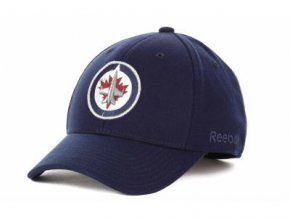 Kšiltovka Winnipeg Jets FaceOff Slouch