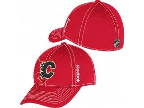 Kšiltovka - NHL Draft 2013 - Calgary Flames