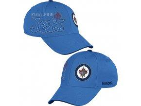Kšiltovka - Second Season - Winnipeg Jets
