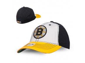 Kšiltovka Boston Bruins CCM Flex slouch