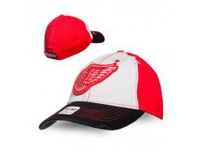 Kšiltovka Detroit Red Wings CCM Flex slouch