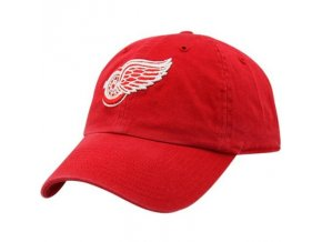 Kšiltovka Detroit Red Wings Classic Franchise Fitted