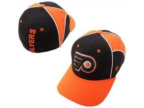 Kšiltovka Philadelphia Flyers Cut-Up