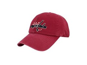 Kšiltovka Washington Capitals Classic Franchise Fitted