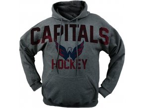Mikina - Big Arch - Washington Capitals