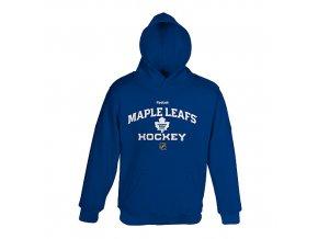 Mikina - Center Ice - Toronto Maple Leafs - dětská