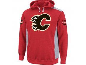 Mikina - Hat Trick - Calgary Flames