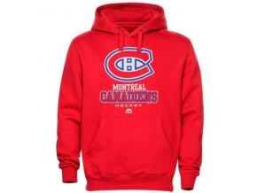 Mikina - Montreal Canadiens - Critical Victory - VIII