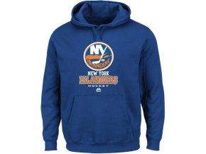 Mikina - New York Islanders - Critical Victory - VIII
