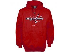 Mikina - Primary Logo - Washington Capitals