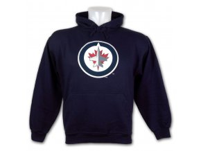 Mikina - Primary Logo - Winnipeg Jets