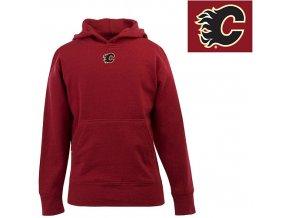 Mikina - Signature - Calgary Flames - dětská