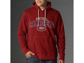 Mikina - Slugger - Montreal Canadiens