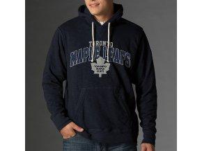 Mikina - Slugger - Toronto Maple Leafs