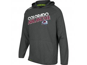 Mikina - Travel and Training Performance - Colorado Avalanche