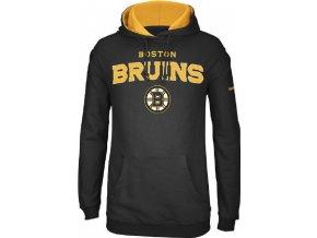 Mikina Boston Bruins Face Off Playbook